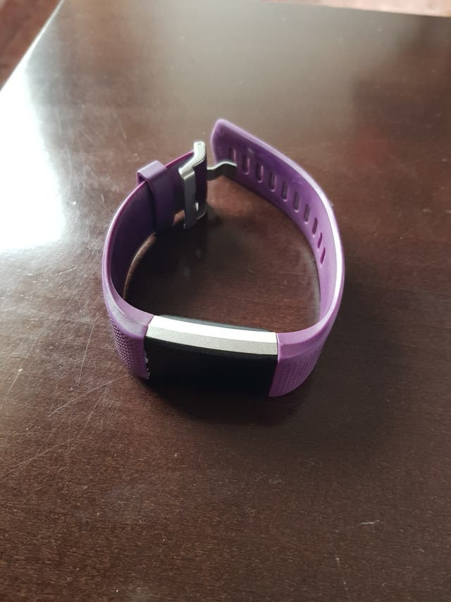 fitbit charger 2