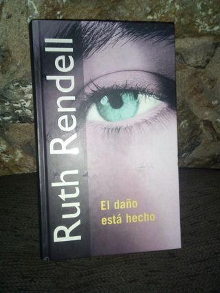 El daño está hecho - Ruth Rendell