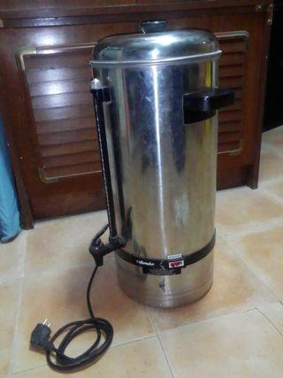cafetera,calentador de leche
