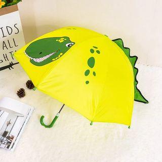 paraguas niños nuevo
