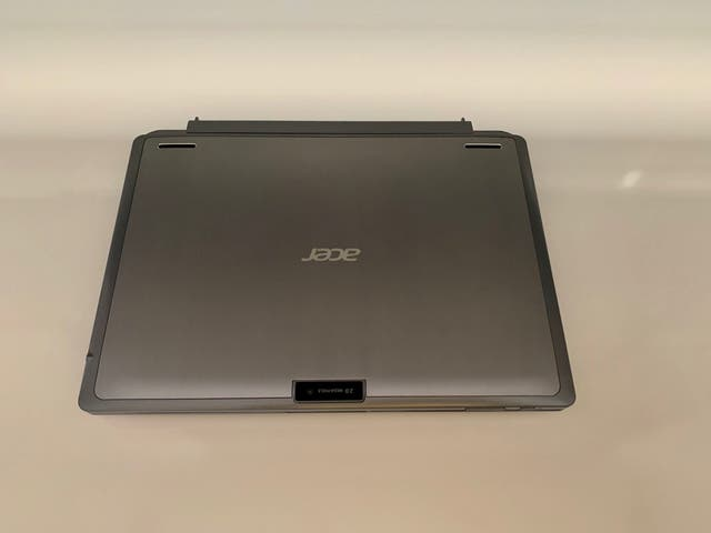 Portátil Convertible 2 en 1 Acer
