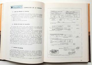 Tratado de contabilidad. Curso avanzado