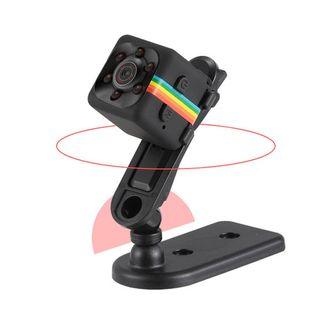Mini Cámara Vision Nocturna Hd 1080P con Detección