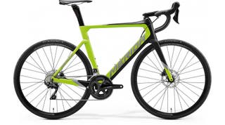 MERIDA 2020 REACTO DISC 4000