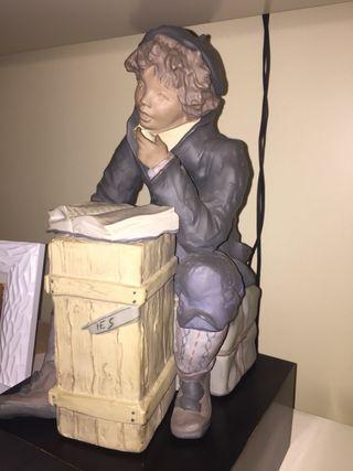 Escultura de Lladró