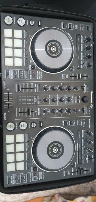 controladora pioneer dj DDJ-RR