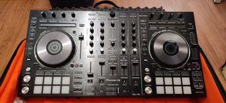 Controladora DJ Pioneer DDJ-RX