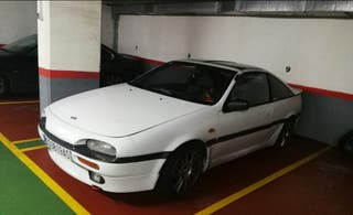 Nissan 100nx 1993