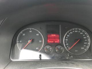Volkswagen Caddy 2006 FURGON