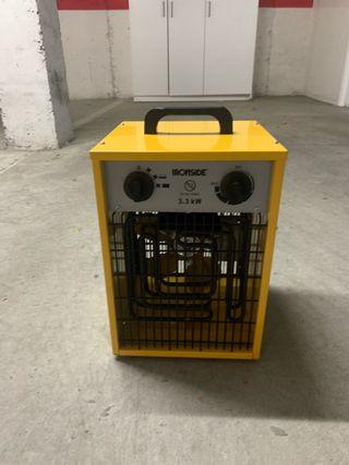 Calefactor industrial Ironside 3300w