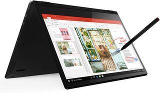 Portátil pantalla táctil 2 en 1 con lápiz