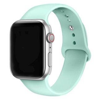 Correa para Apple Watch 42 y 44 azul claro