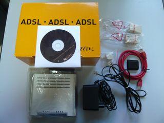 Router ADSL inalámbrico Comtrend CT-5361