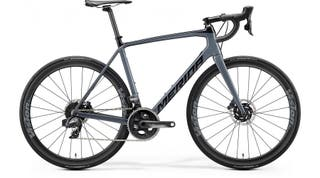 MERIDA 2020 SCULTURA DISC FORCE EDITION