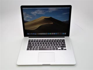 Macbook Pro 15 Late 2013 Tope de gama!