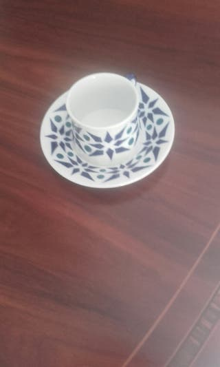 taza de café de sargadelos