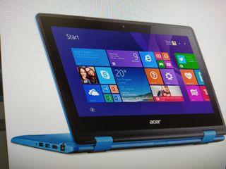 portátil táctil Acer Aspire R11