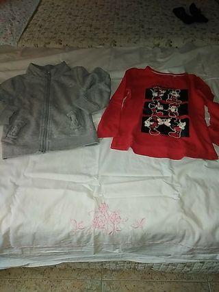 ropa de miña