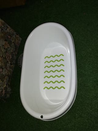 bañera Ikea