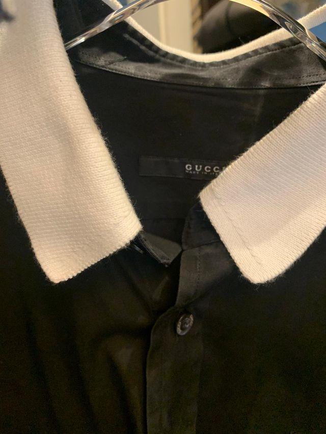 Camisa Gucci original