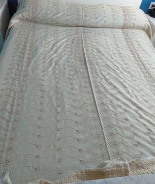 colchas cama 1'35