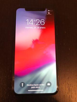 IPhone X de 64Gb casi nuevo !!