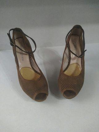 Zapatos Gastone Lucioli 40