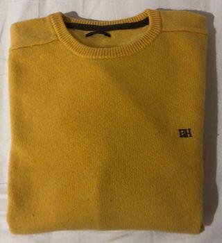 Jersey Pedro del Hierro amarillo