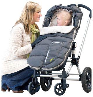 Saco (funda) de carro bebé e infantil
