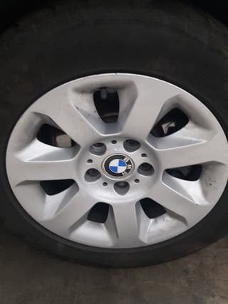 """llantas BMW SERIE 5 -17"""""""