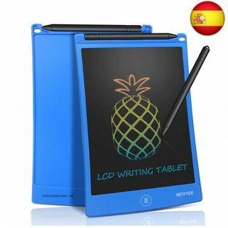 Tableta de Escritura LCD a Color mensajes y Dibujo
