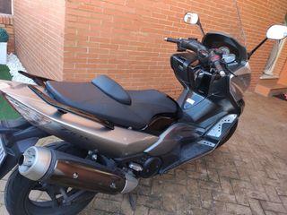 Yamaha tmax/t-max 500 SOLO 16.000KM X R1 o R6R