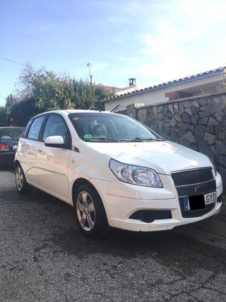 Chevrolet Aveo ls 2010