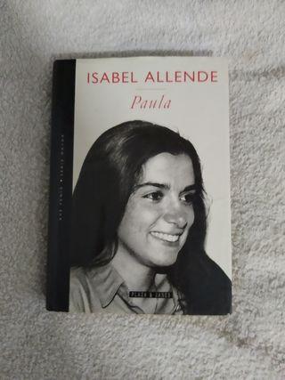 Novela Paula