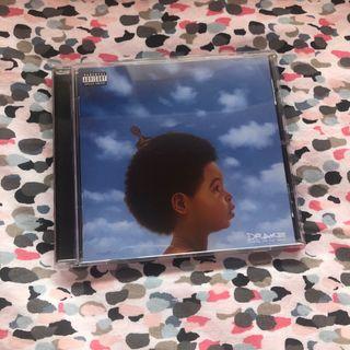 CD Drake - Nothing was the same