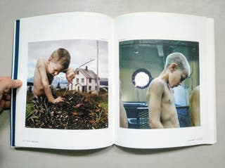 Niños / Children - Catálogo de la exposición