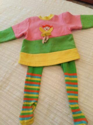traje Ágata de la Prada