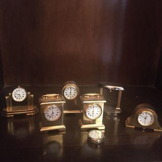 Relojes de coleccionista