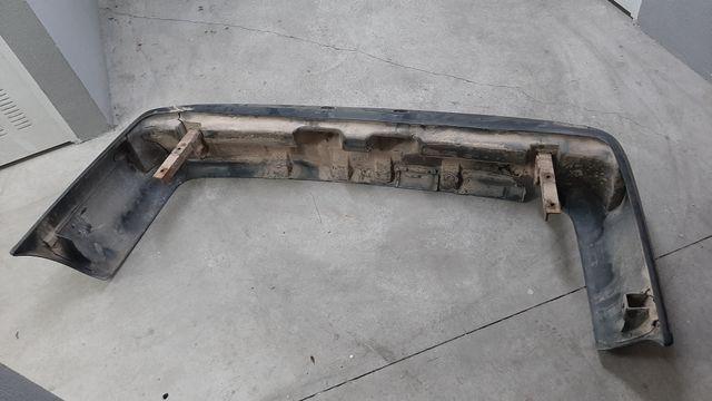Paragolpes trasero ford sierra mk2
