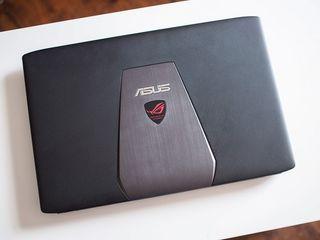 "Asus Gaming portatil I7 8GB Ram 1TB 15.6"""