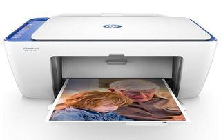 Vendo impresora multifuncional HP Deskjet 2630