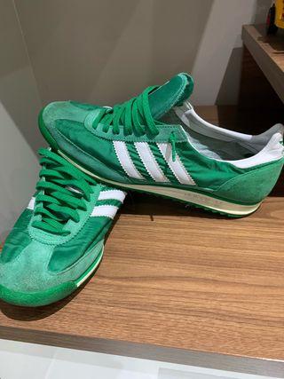 Adidas SL 72 Verde