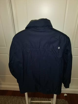 chaqueta 3/4 náutica