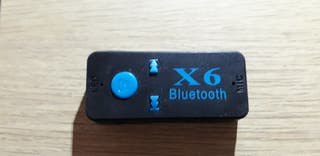Bluetooth para autorradio, altavoces, auriculares.
