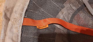 cadena textil para nieve