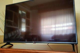 TV LG 49 pulgadas 4K HDR Smart TV Bluetooth
