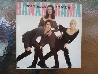 Disco vinilo, Bananarama