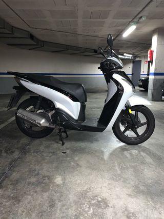 Honda SH SPORT 125i