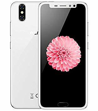 Smartphone X blanco nuevo