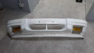 paragolpes delantero ford sierra sin antinieblas.